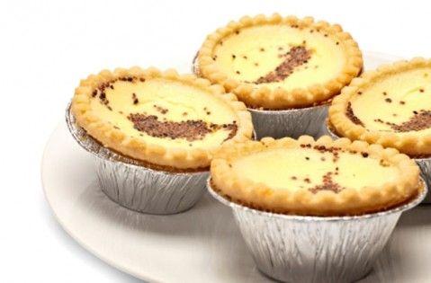 Custard tarts recipe - goodtoknow