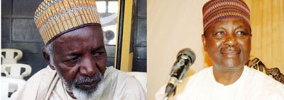"""""""Restructuring Nigeria Is Possible"""" - Ex Governor Balarabe Musa Replies Gowon  http://ift.tt/2xwsI11"""