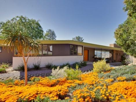 86 best Midcentury Modern Home Yard Designs images on Pinterest