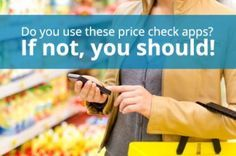 9 Price Check Apps You Should Have