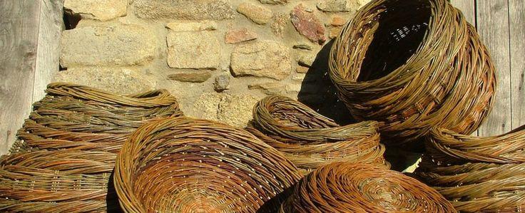 Traditional Baskets - Norfolk Baskets