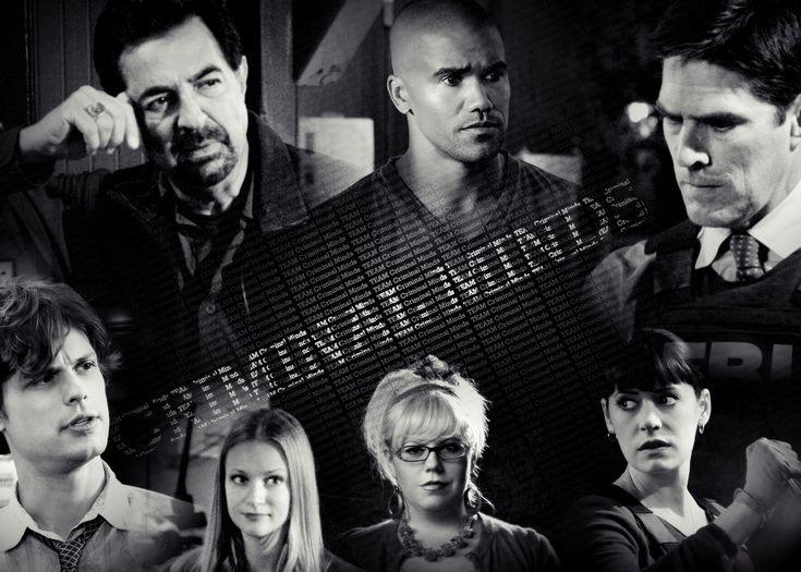 agent morgan criminal minds - Bing Images