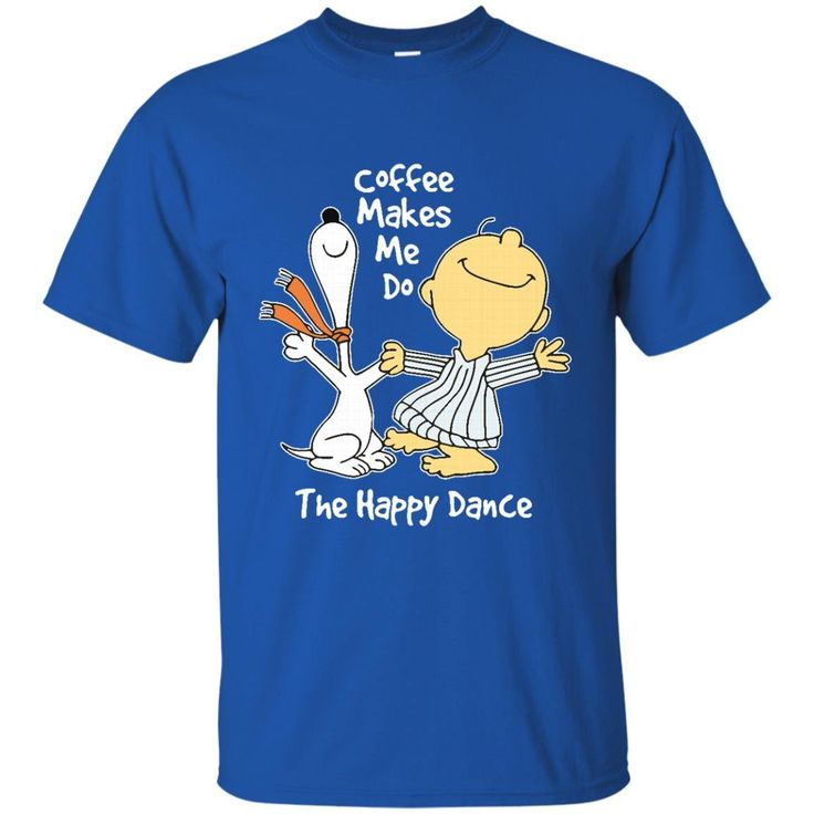 Snoopy T shirts Coffee Make Me Do Hoodies Sweatshirts