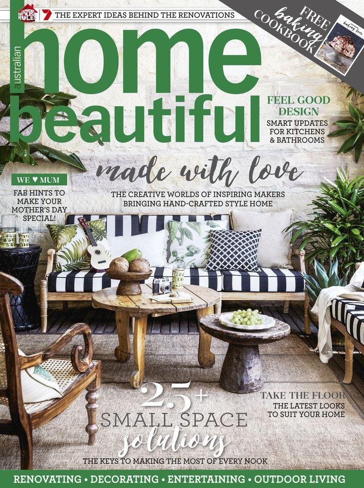 Home Beautiful May 2016