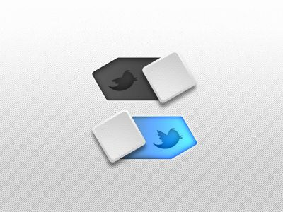 Nice #toggle #button for #Twitter  Twittertoggle