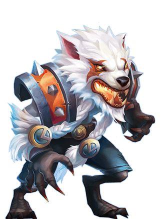 Werewolf - Castle Clash Wiki