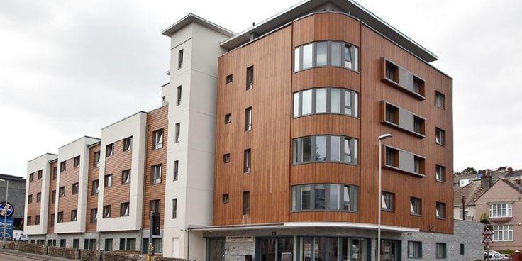 student flats Liverpool
