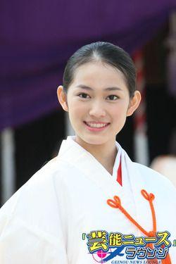 #Japan #miko