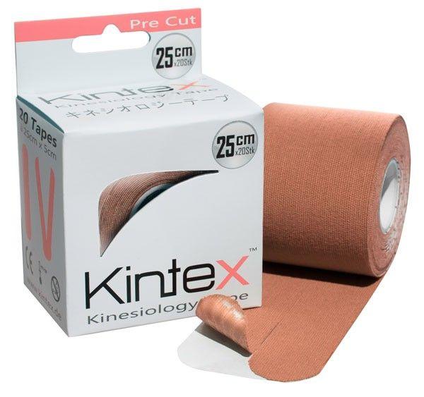 Kinesio PreCut Tape per Taping Neuromuscolare | Kintex Sport