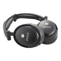 Able Planet Musicians Choice Foldable Active Noise Canceling Headphones (black) $15 + Free Shipping