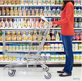 Learn how to start couponing...in a step by step guide! Super easy to follow!