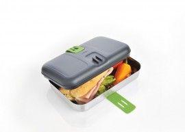 Lunchbox 2GO Blomus