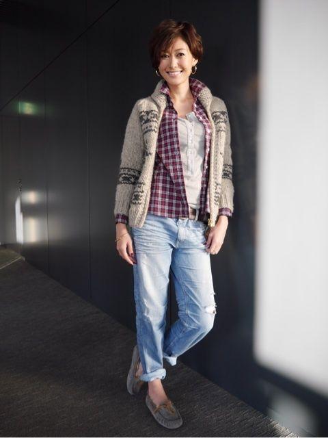 「林本レポートwardrobe」の画像|田丸麻紀オフィシャルブログ Power… |Ameba (アメーバ)