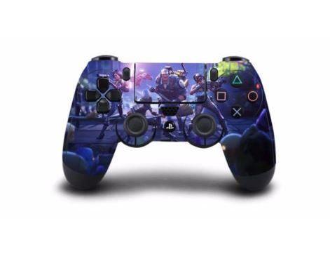 Details About 1 Pcs Fortnite Battle Royal Skin Ps4 Playstation 4