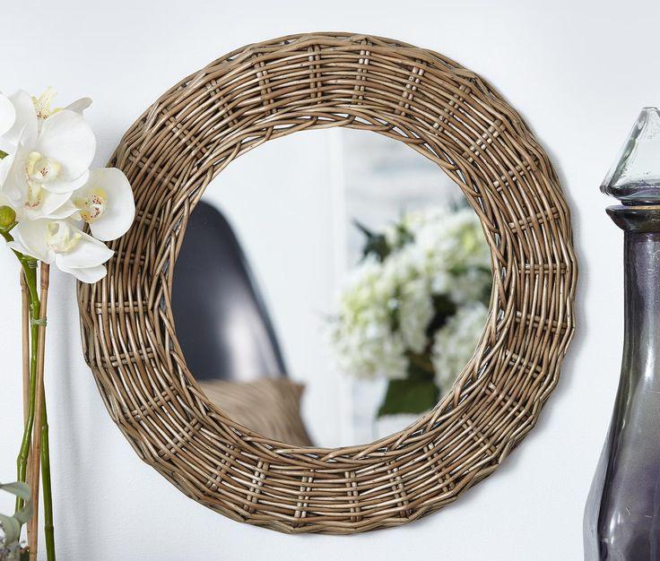 wandspiegel online bestellen bei tchibo 313546 wohnung. Black Bedroom Furniture Sets. Home Design Ideas
