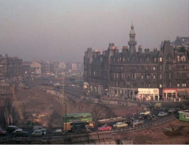 Glasgow M8