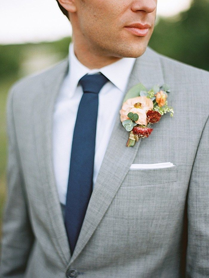 25  best ideas about Groomsmen grey suits on Pinterest | Groom ...