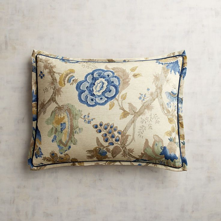 white quilted king pillow shams blue sham and size