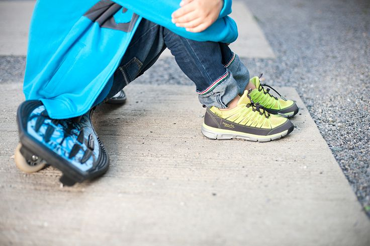 Superfit Lumis for the young urban explorer #superfit #shoes