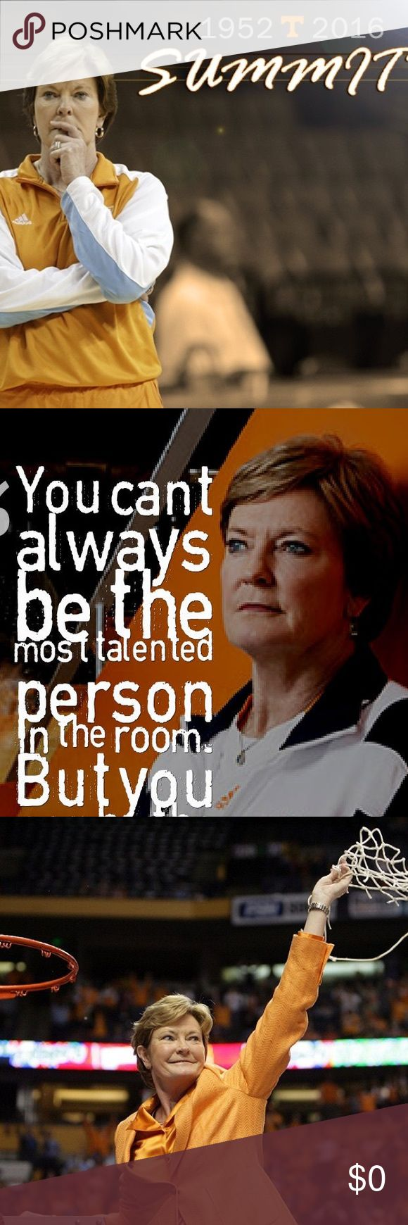 REMEMBERING A LEGEND IN WOMEN'S BASKETBALL Remembering TENNESSEE LADY VOLS COACH PAT HEAD SUMMIT. Prayers for this family. Taken so young but loved by many. Other