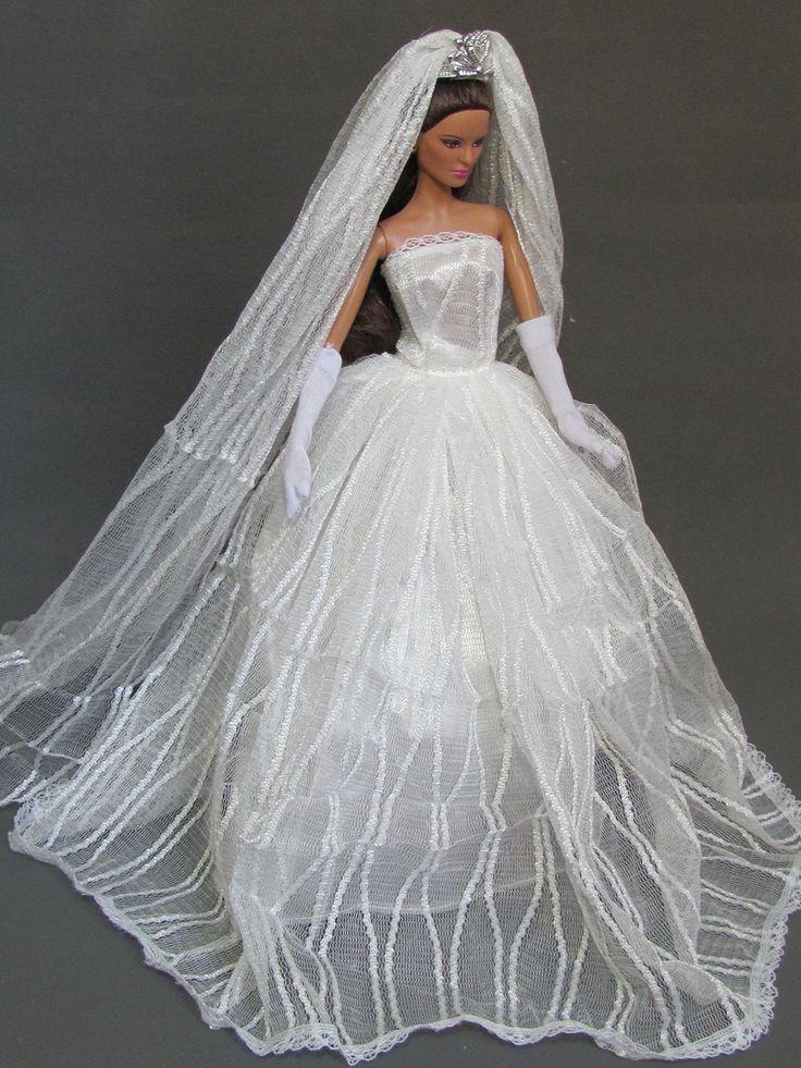 1..4. ModernBridal #barbiebridalweddingdresses | Barbie ...
