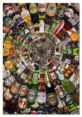 Orjinal Adı:Beer Tunnel İmal Yeri:İspanya Katalog Kodu:14121 Kayıp Parça Desteği:Var Yapıştırıcı:Var Yaş Grubu:Yetişkin Oyuncu Sayısı:İsteğe Bağlı Bitmiş Resim Boyutu:85 x 60 cm. Kutu Boyutu:44 x 30 x 6 cm