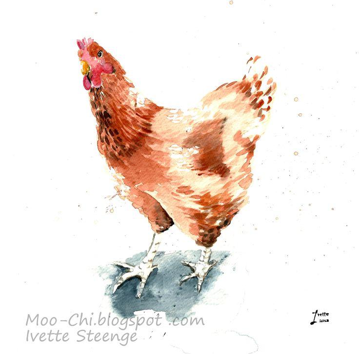 Ginger Chicken