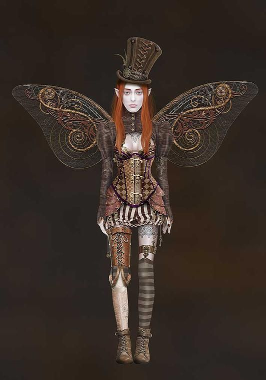 Image result for dream faerie patti medaris culea