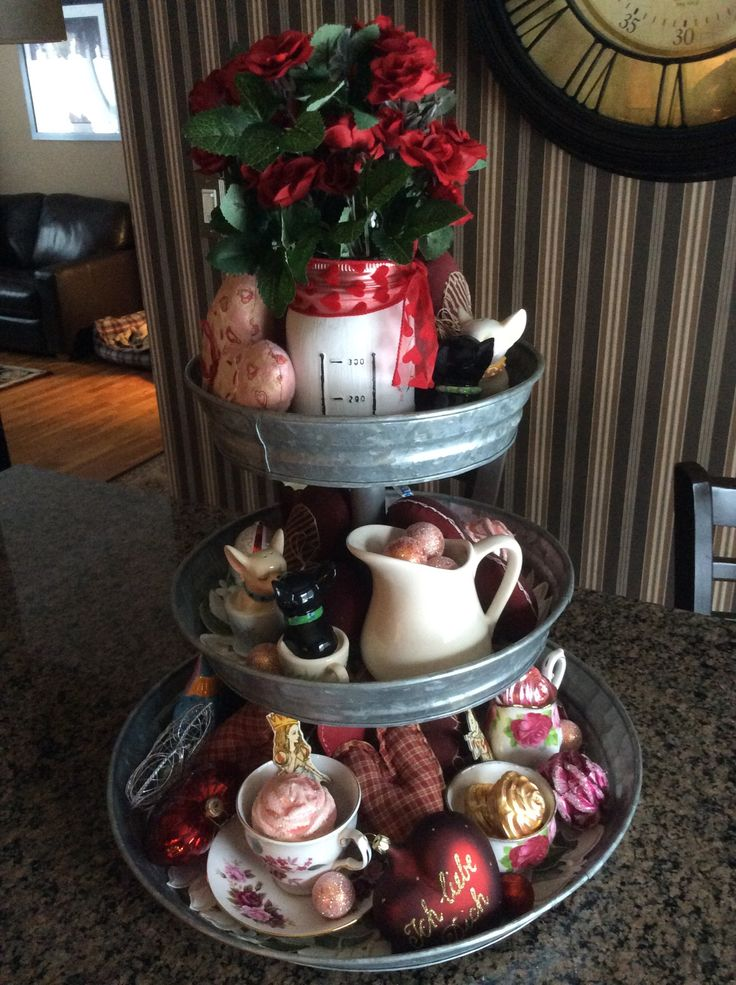 1000 Ideas About 3 Tier Stand On Pinterest Tiered Stand