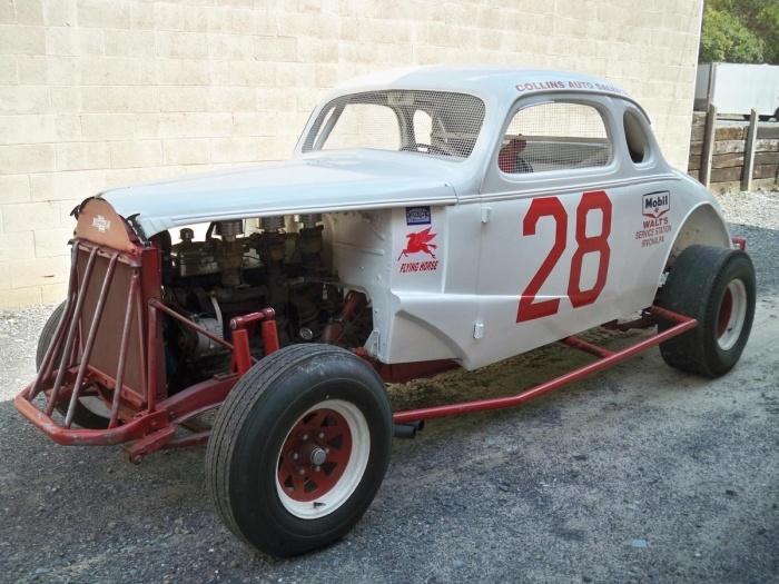 210 Best Old School Racing Images On Pinterest Dirt Track Racing