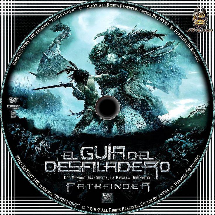 EL GUIA DEL DESFILADERO V2 | por Anyma 2000