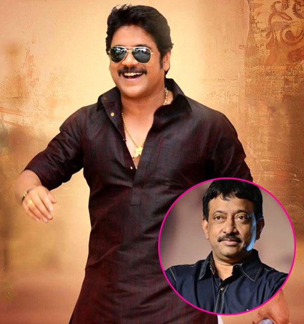 Now this is the kind of collaboration fans have been waiting for! Early reports stated that Ram Gopal Varma had planned on making an intense cop drama with Nagarjuna in the lead. The rumours is now confirmed news as Nagarjuna himself has taken to social media to announce of this...