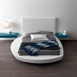 Double beds-Beds and bedroom furniture-Zero_size S-M-L-Presotto
