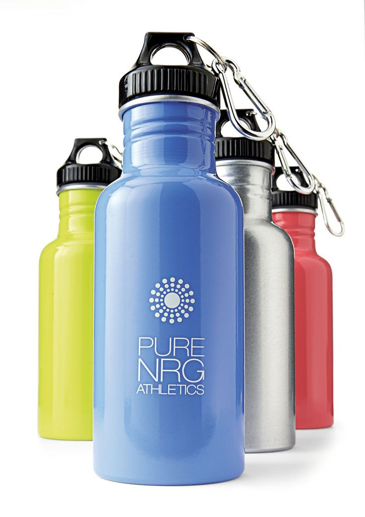 Make sure you stay hydrated during your #workouts. #summeractive #purenrg #waterbottles #SearsWishlist