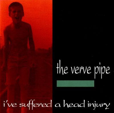 The Verve Pipe, I've Suffered a Head Injury***: This is not grunge. RYM has the band listed as Alternative Rock and as Post-Grunge which is why it is being included in all of this listening I'm doing at the moment; and they are certainly correct in leaving off the grunge label. Post-grunge is a possibility later on but even on this it's a bit popper than that sub-genre tends to be. The jury is still out but this might be moved to Alt Rock at some point. Still, it's a nice album. 10/25/16
