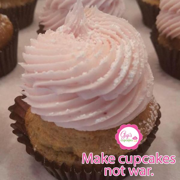 custom cupcakes Houston, Texas