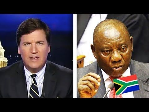 What's Happening in South Africa? - YouTube