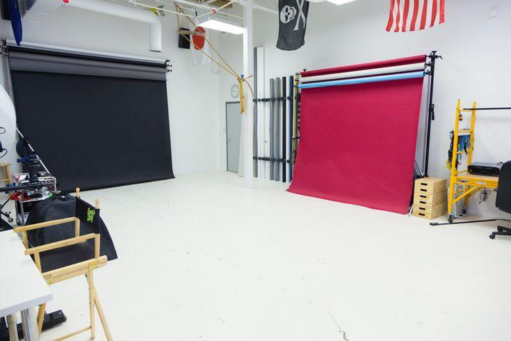 Utah Photography Studio Rental - Studio 020 in Draper, Utah