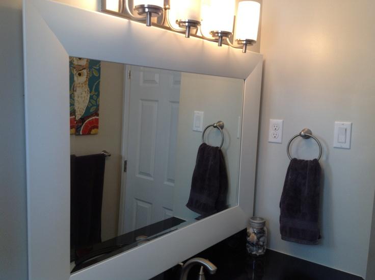 Bathroom Reno #1 (After)
