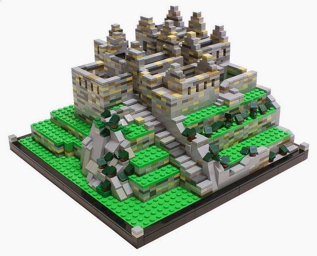 Comment les incas construisaient-ils leurs murs ?