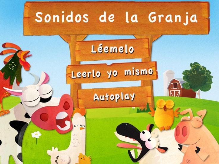PlayTales | Libros interactivos para niños, yo lo tengo en el ipad, es genial!!