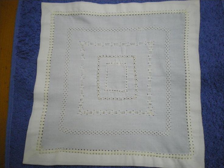 Pa ito para panera bordado a m quina con distintos tipos - Tipos de manteles ...