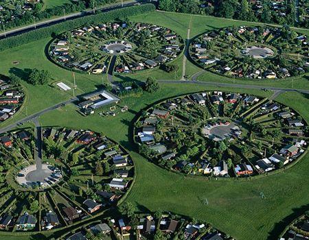 urban planning in denmark