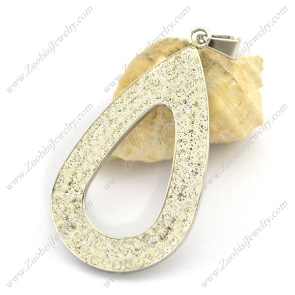 Item No : p002225 Sales : US$ 2.82 Availability : In Stock Size: 50*30*3mm  More product details: http://www.zuobisijewelry.com/Stone-Pendants/pro-p23812.html