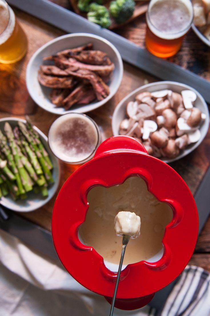 ... fondue on Pinterest | Fondue recipes, Melting pot and The melting pot