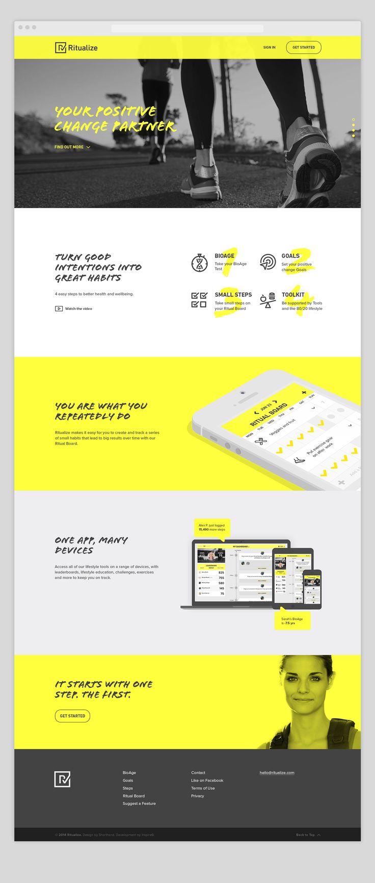 Shorthand | Web Design | Responsive | Mobile | Graphic Design | Newcastle, Australia