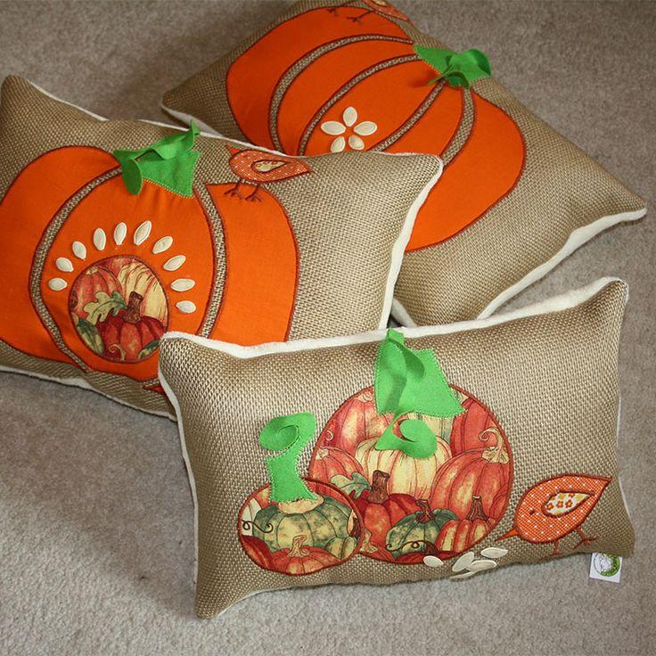 Autumn pillows 2015. www.masnimesi.net