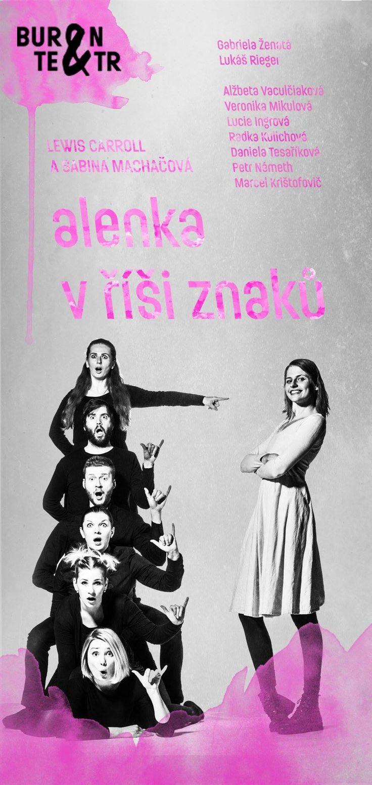 Divadelní představení pro neslyšící i slyšící diváky, které vzniklo ve spolupráci skupiny Hands Dance a Buranteatru. Rezervace vstupenek: http://www.buranteatr.cz/vstupenky/