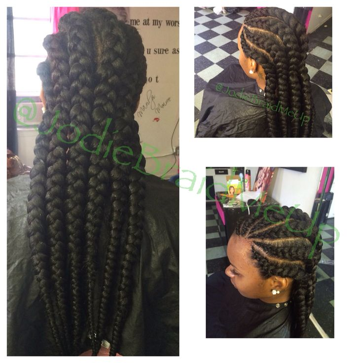 Are Invisible Braids Good For Natural Hair