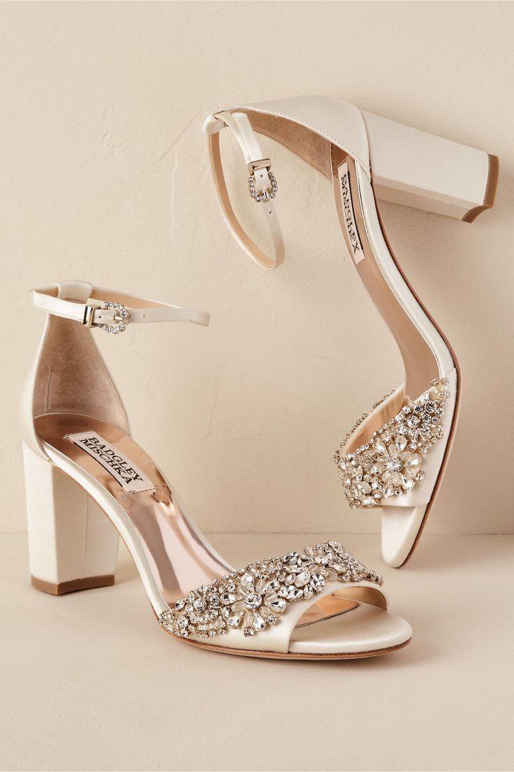 Wedding shoes, Wedding heels, Wedding